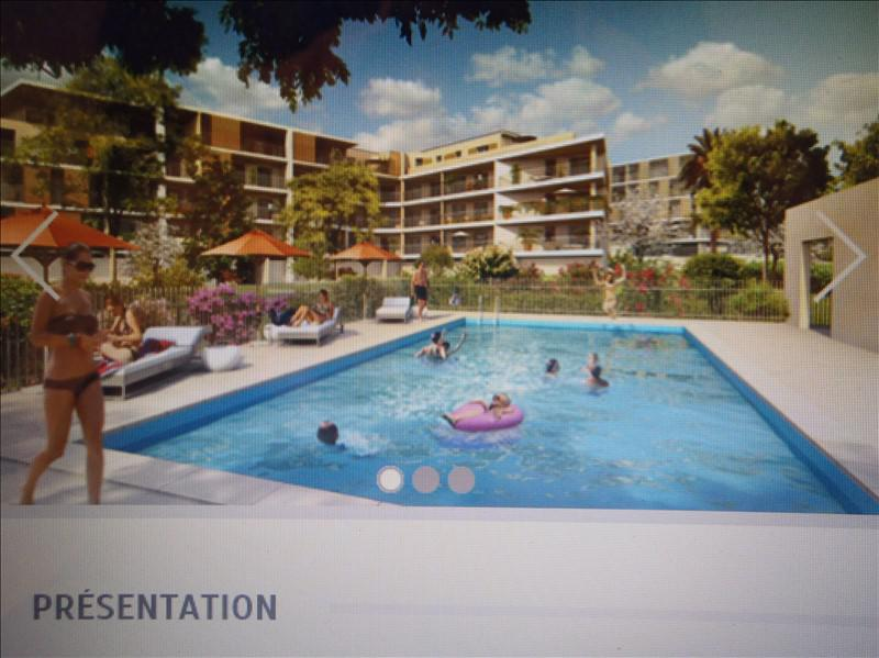 Appartement t3 marseille 13 agence provence immobilier for Residence avec piscine marseille