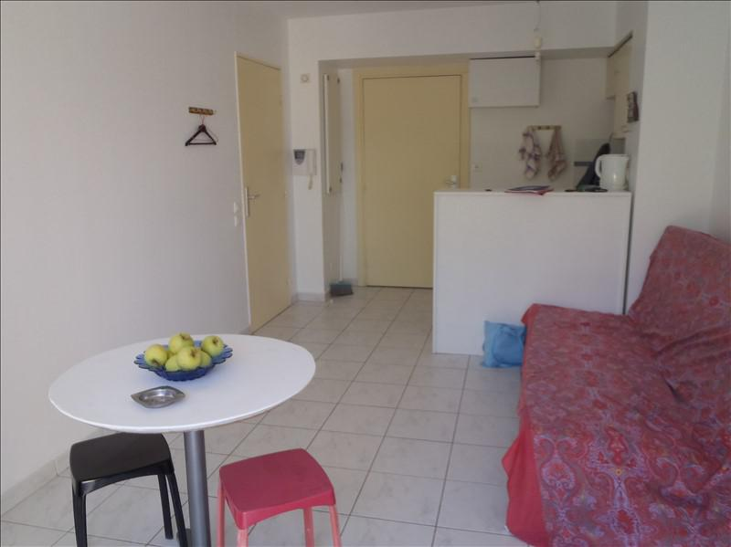 APPARTEMENT T2 MARSEILLE 08 QUARTIER BONNEVEINE