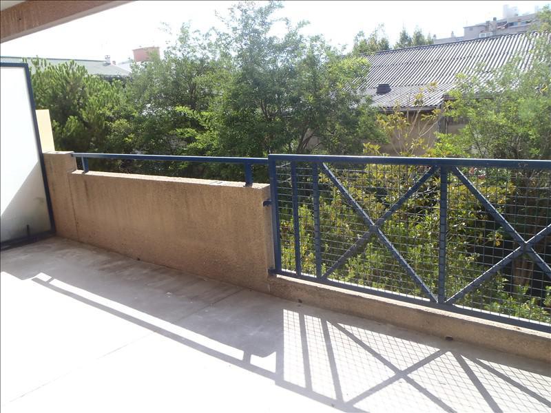 APPARTEMENT T3 MARSEILLE 08 résidence calme et arborée en plein 8ème de Marseille