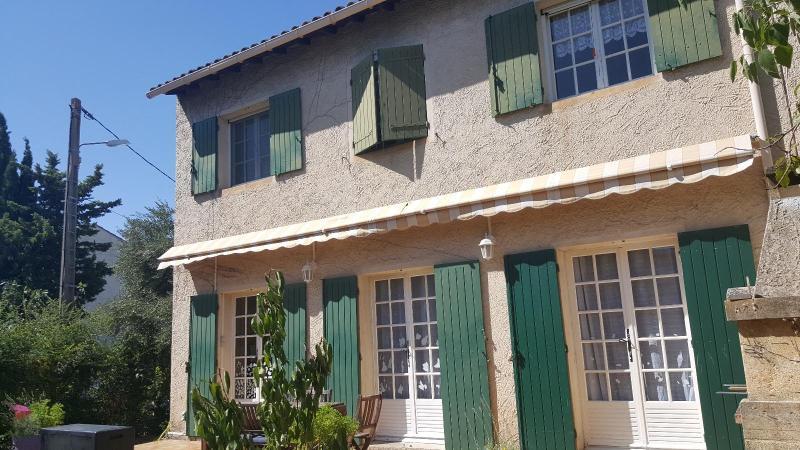MAISON T6 13300 Salon de Provence