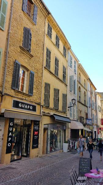 IMMEUBLE 13300 Salon de Provence  GJ