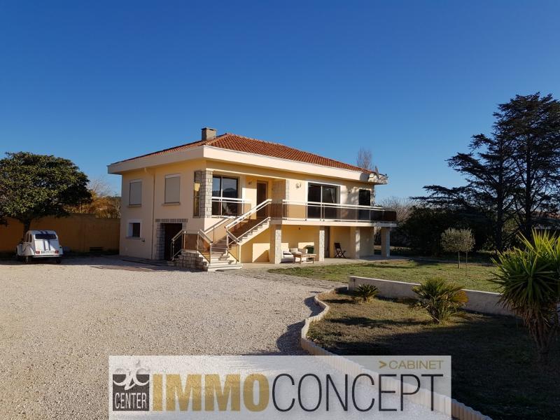 MAISON T5 13500 St Julien les Martigues