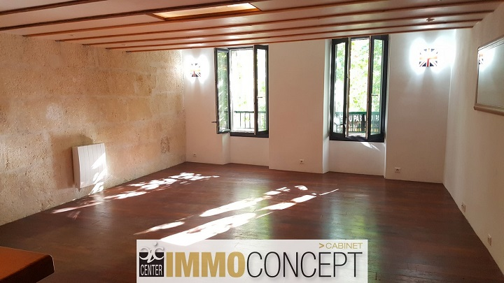 APPARTEMENT T3 13300 Salon de Provence JA