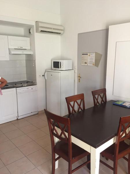 APPARTEMENT T3 13980 mouries
