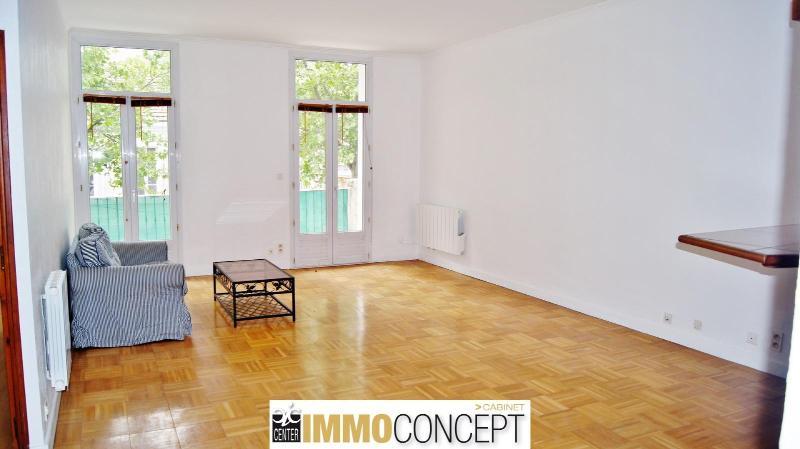 APPARTEMENT T3 13300 Salon de Provence centre-ville
