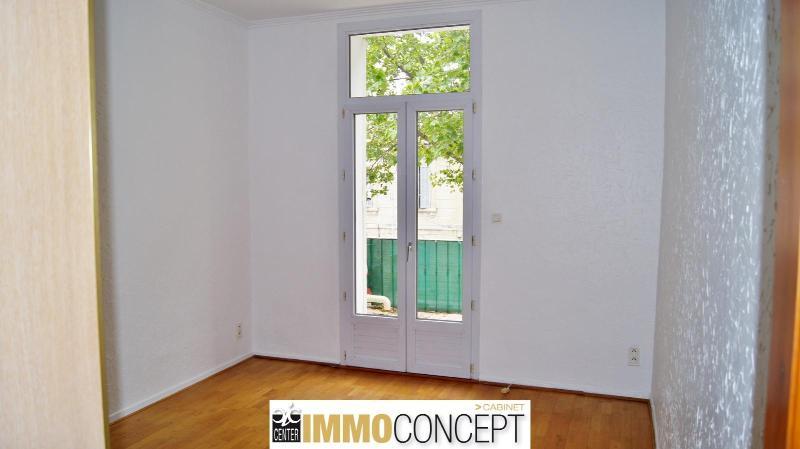 APPARTEMENT T3 13300 Salon de Provence centre-ville GJ