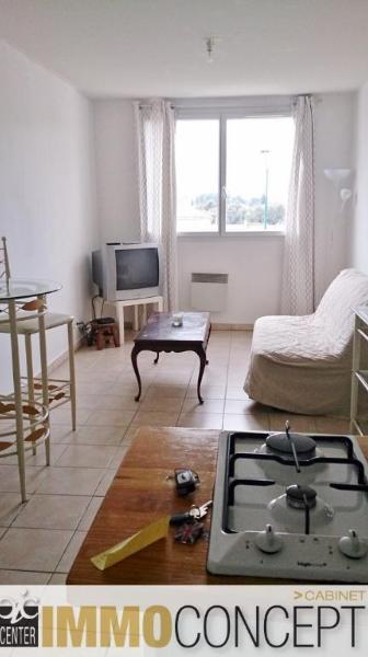 APPARTEMENT T2 à vendre 13680 Lançon Provence pays Salonais  GJ