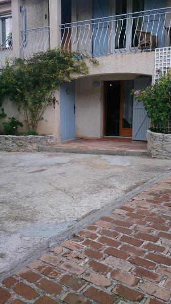APPARTEMENT T2 13680 VAL DE SIBOURG