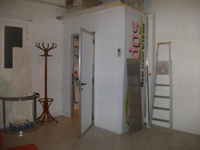 LOCAL COMMERCIAL 13300 Salon de Provence