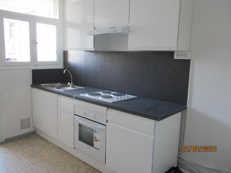 APPARTEMENT T3 13700 Marignane