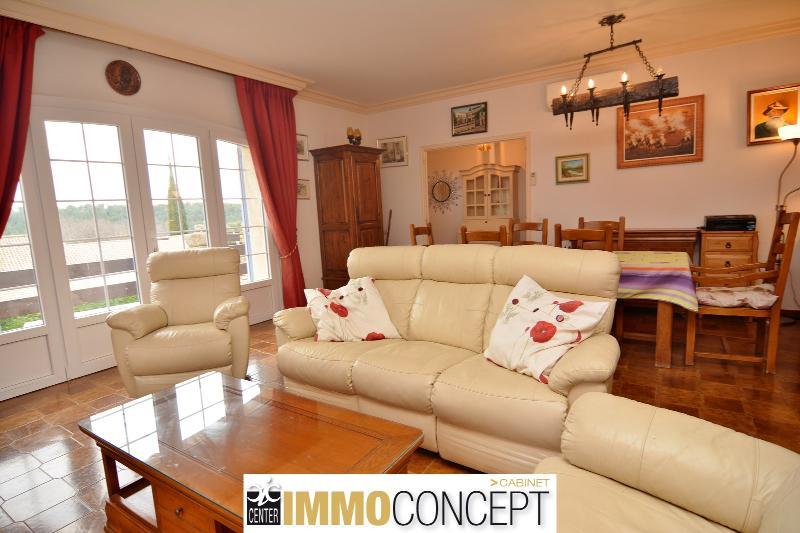 MAISON T6 13250 Cornillon-Confoux