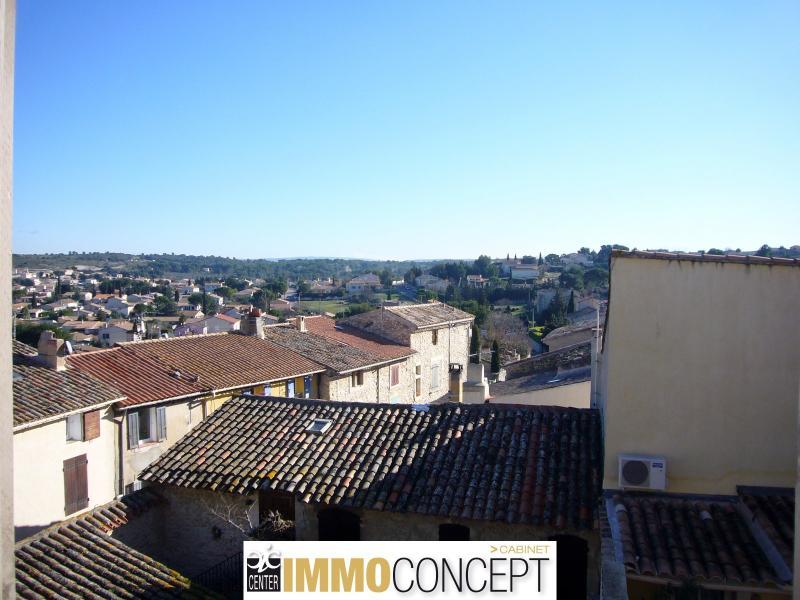 APPARTEMENT T3 13680 Lançon Provence