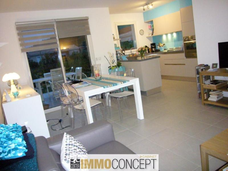 MAISON T3 de Plain Pied 13350 Charleval résidence Senior GJ