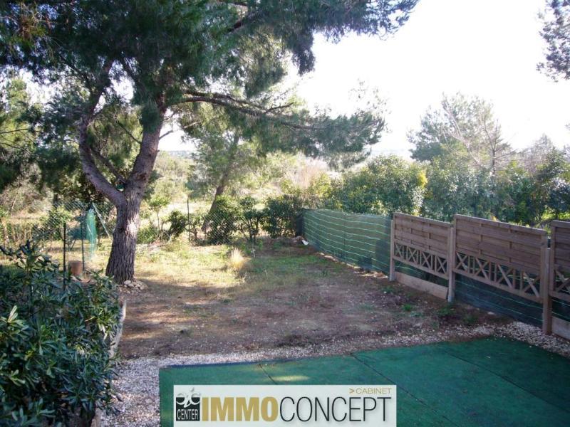 MAISON T3 avec jardin13250 Saint Chamas pays Salonais GJ