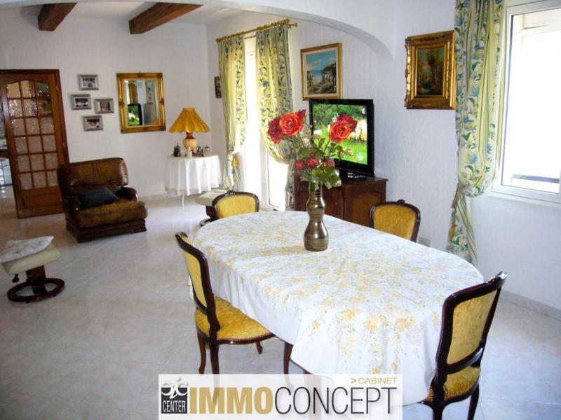 MAISON T5 plain pied centre ville 13300 Salon de Provence GJ
