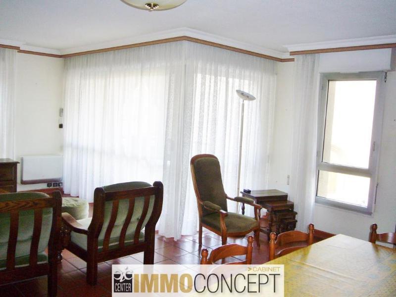 APPARTEMENT T4 terrasse centre-ville 13300 Salon de Provence  GJ