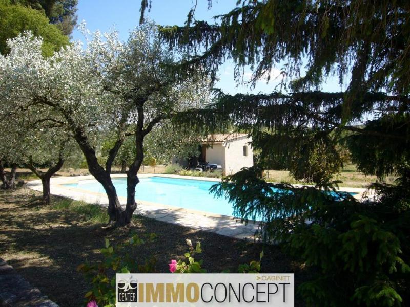 MAISON T4 13680 Lançon Provence en campagne, piscine GJ