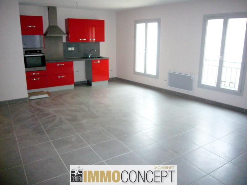 APPARTEMENT T3 13300 Salon de Provence centre ville GJ