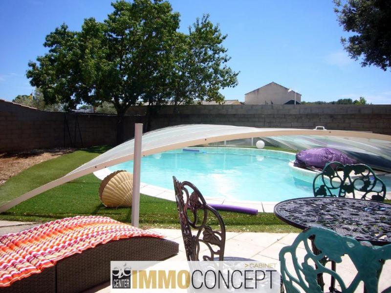 MAISON T3 à vendre 13450 Grans, piscine GJ