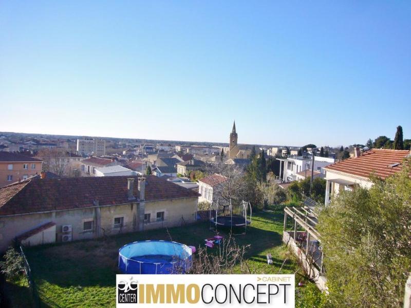 MAISON T5 centre -ville en position dominante 13300 Salon de Provence GJ