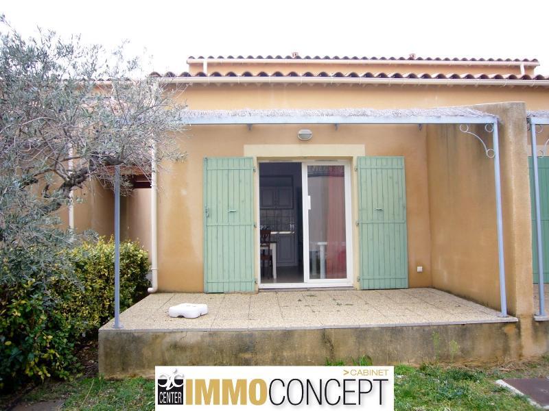 MAISON T3 13890 Mouriès GJ