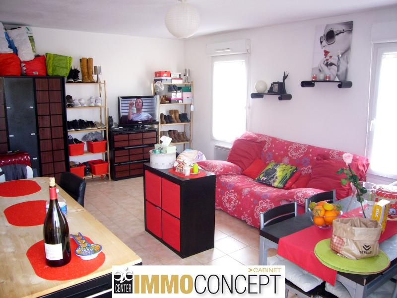 APPARTEMENT T2 13300 Salon de Provence Bel Air  GJ