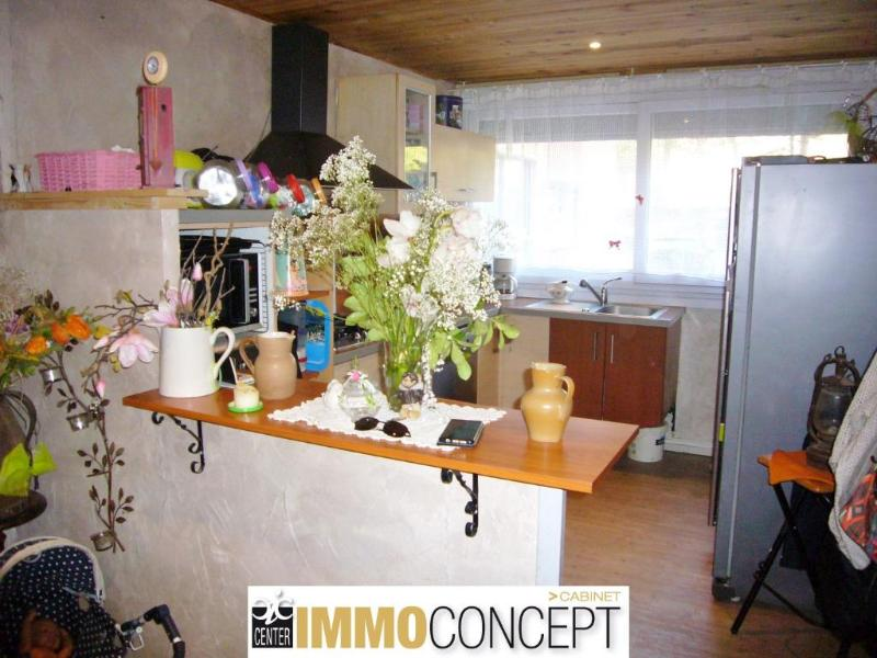 APPARTEMENT T5 13300 Salon de Provence GJ