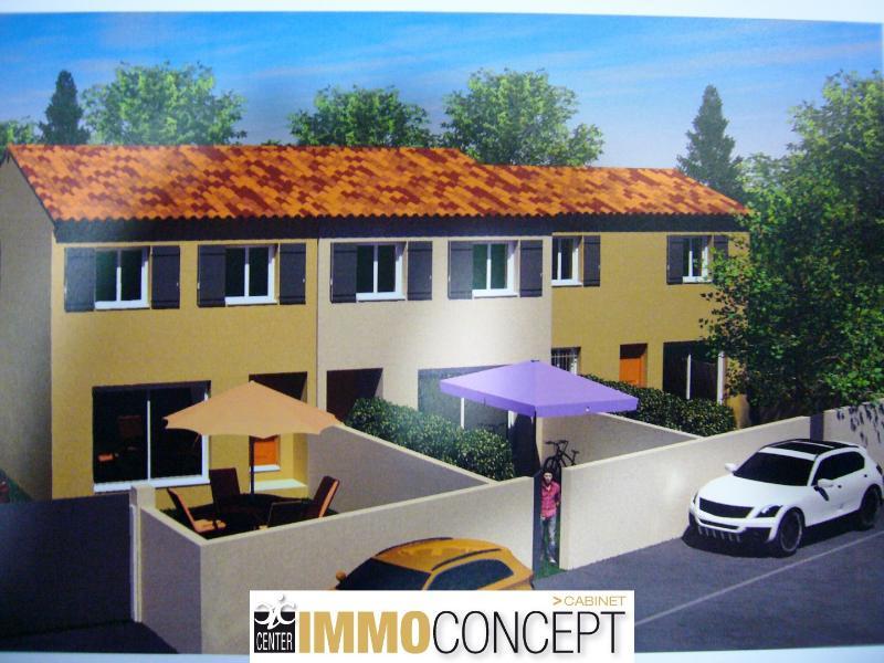 Maison t4 13300 salon de provence salon de provence for 13300 salon de provence