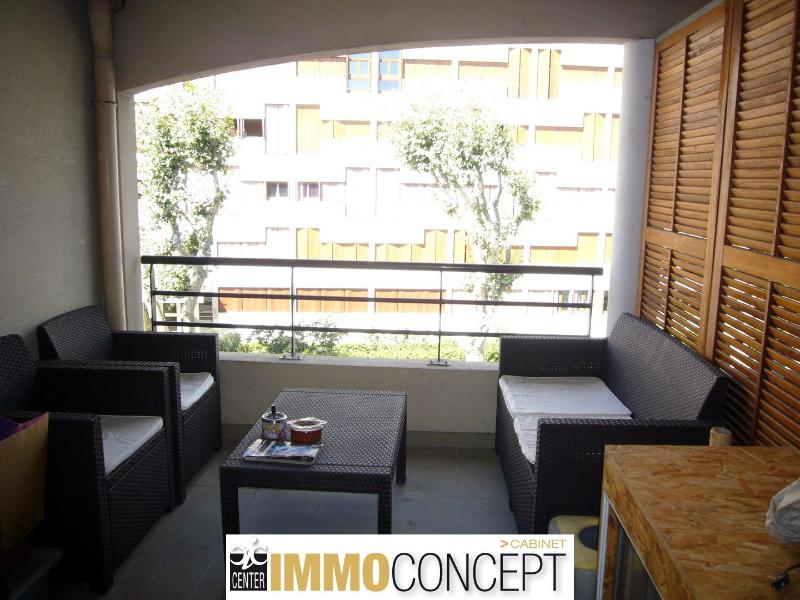APPARTEMENT T1 13300 Salon de Provence GJ