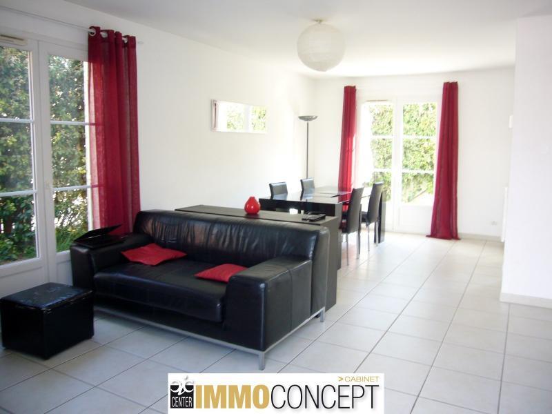 Maison t3 garage jardin 13330 p lissanne gj salon de for Garage automobile salon provence