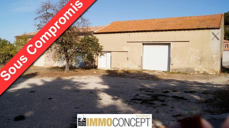 MAISON T10 13250 Saint Chamas