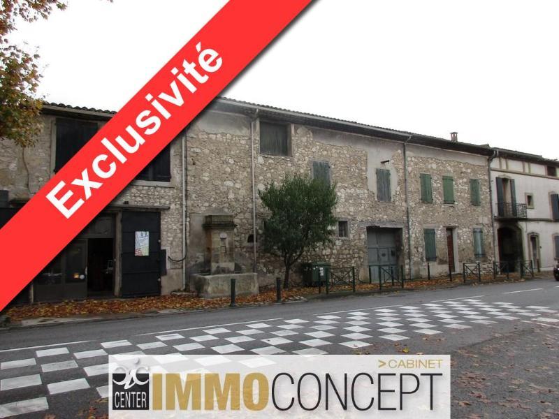 MAISON T4 13760 Saint Cannat  JA