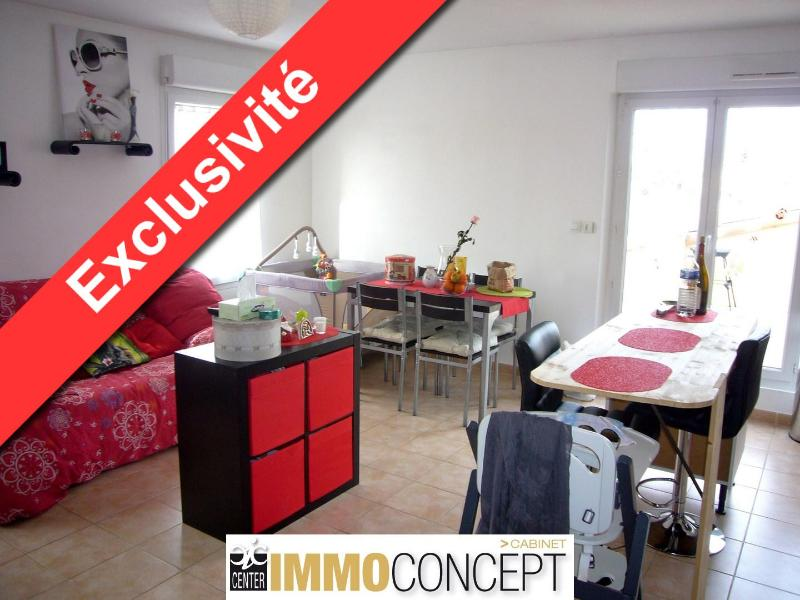 APPARTEMENT T2 13300 Salon de Provence GJ