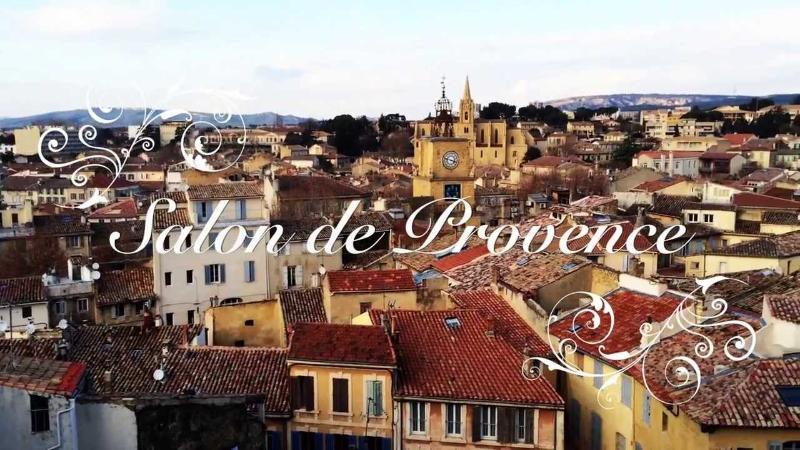 PARKING GARAGE 13300 Salon de Provence