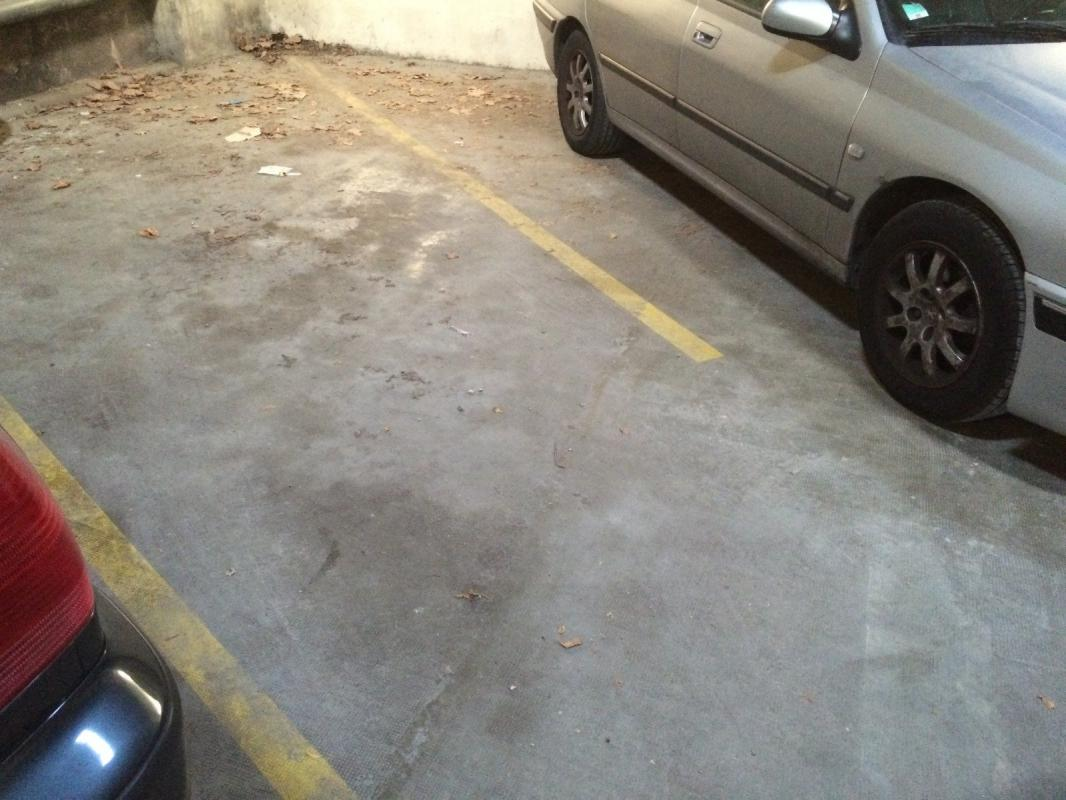 Parking 13004 marseille marseille gestion locative for E parking marseille