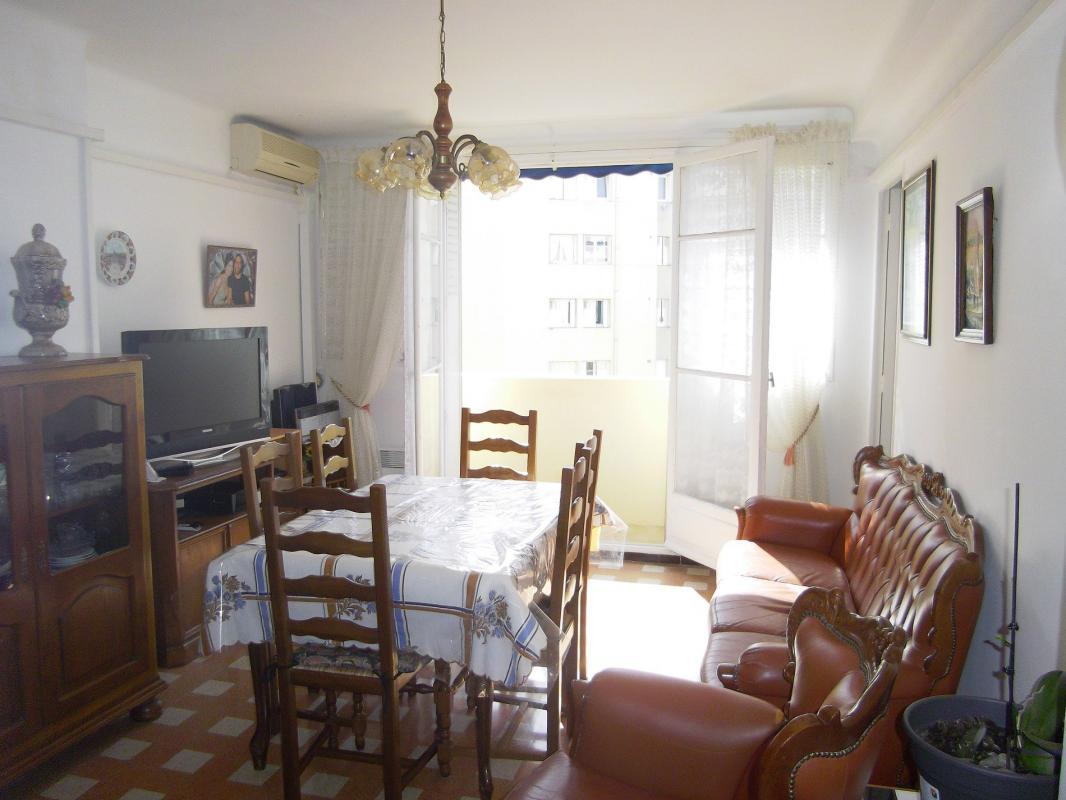 Appartement  T3 Appartement T3 calme et lumineux dans résidence fermée Marseille