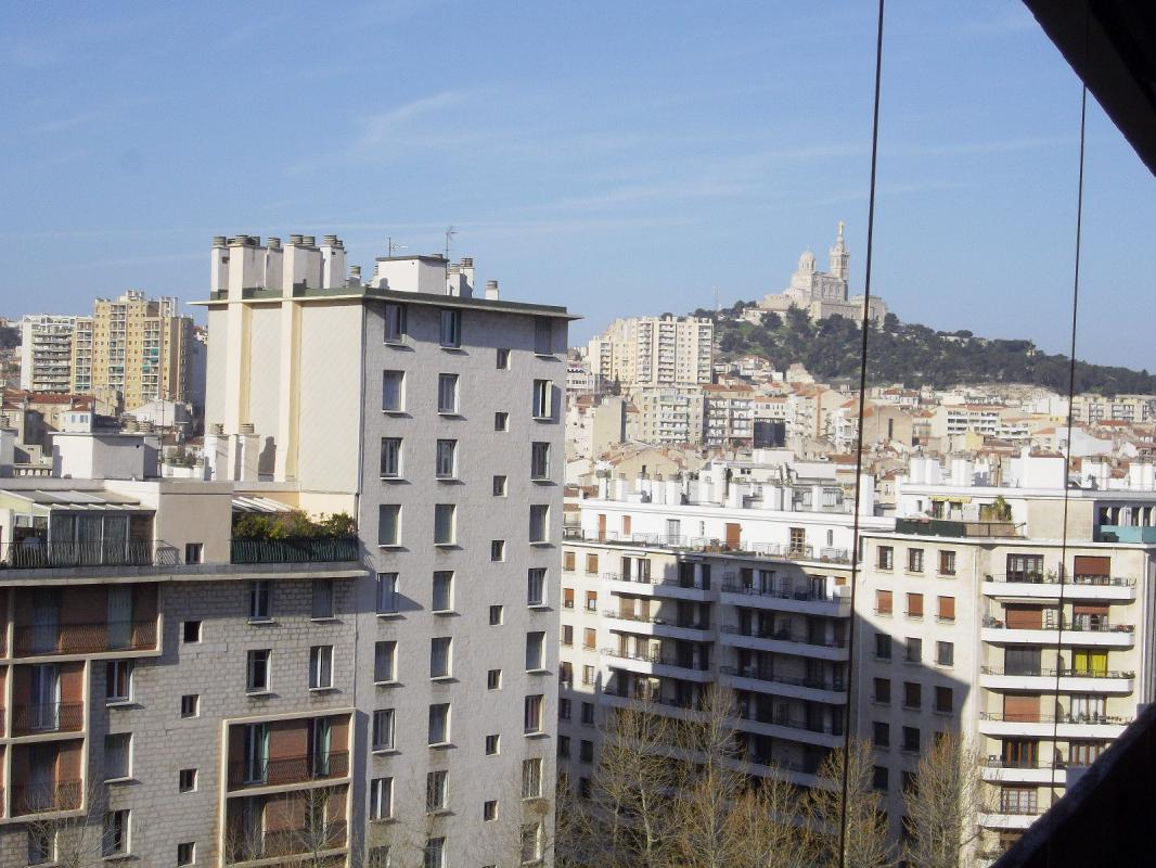 Appartement  T5 5/6 PIECES MARSEILLE 6ème Marseille