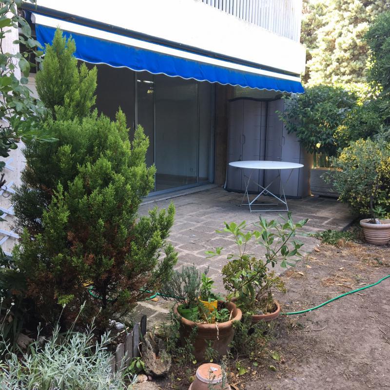 appartement t3 rez de jardin 13009 marseille marseille