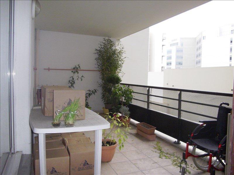 Appartement  T3 T3 TERRASSE GARAGE 2ème MARSEILLE Marseille