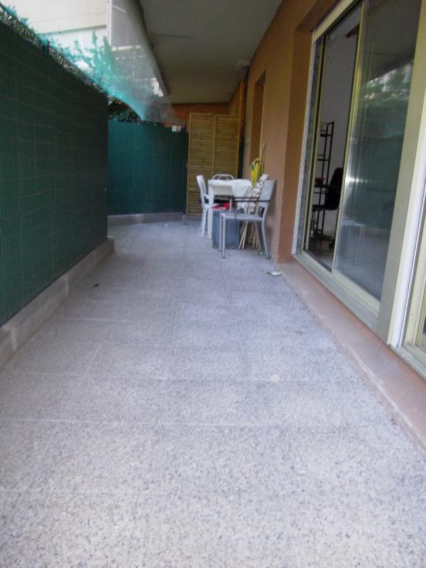 Appartement t4 4 pieces terrasse garage marseille 6 me for Prix garage marseille