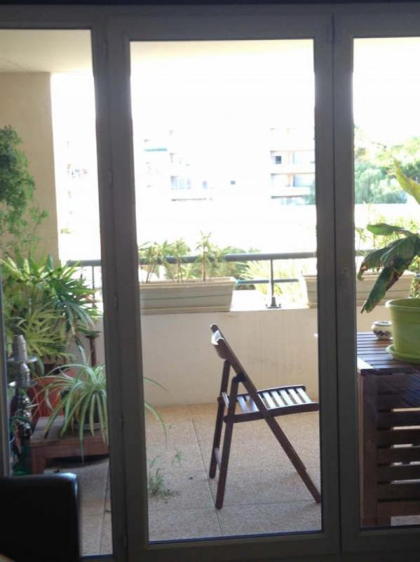 Appartement  T3 13008 MARSEILLE Marseille