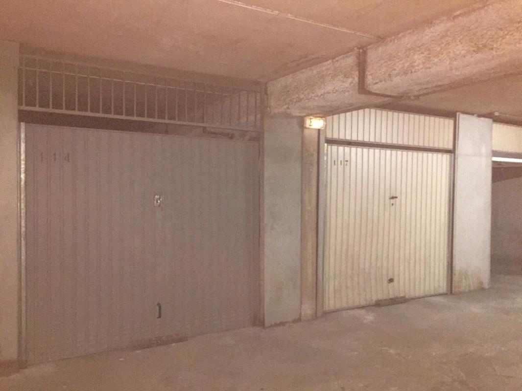 Parking garage perrin solliers 13006 marseille gestion for Garage marengo marseille