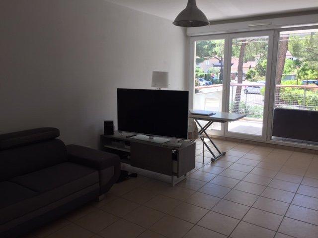 Appartement  T2 LOCATION MARSEILLE 13009 Marseille