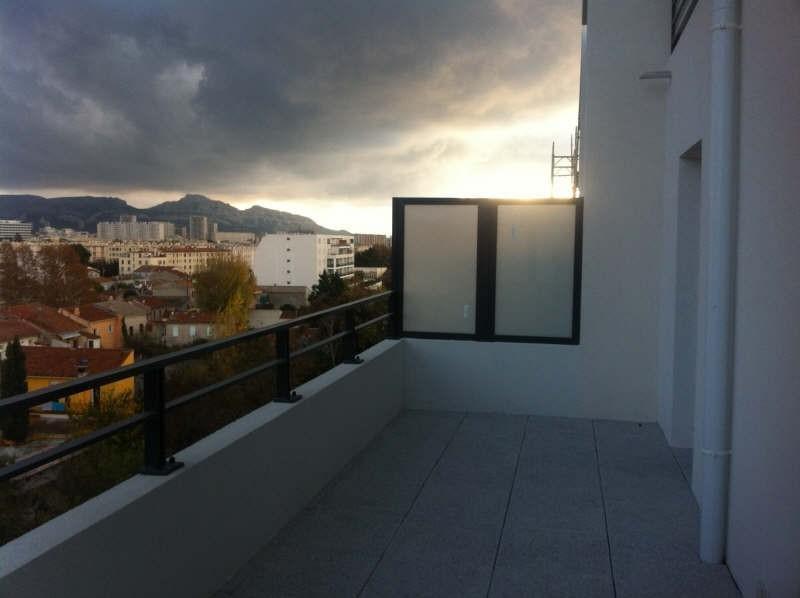 Appartement  T2 LOCATION  MARSEILLE 13010 Marseille