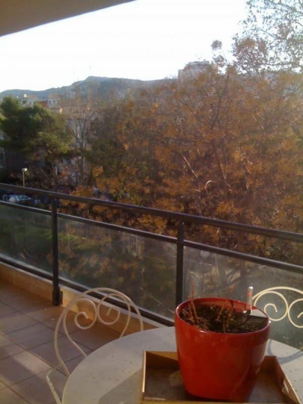 Appartement  T2 LOCATION MARSEILLE 13008 Marseille