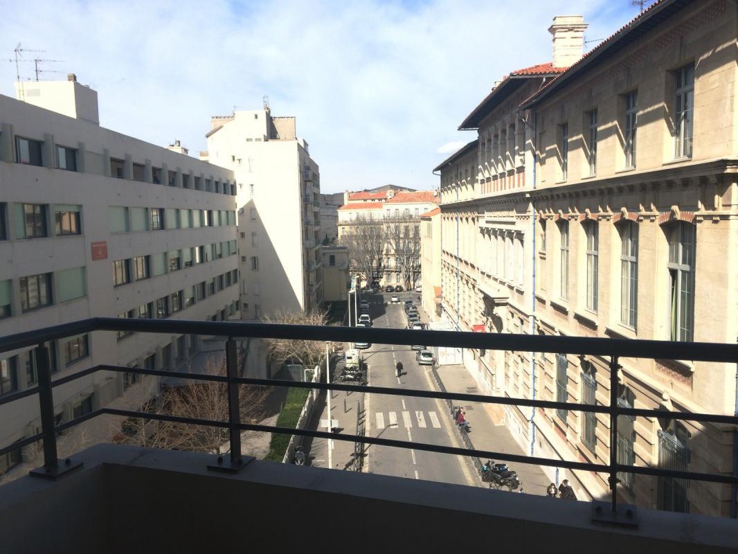 Appartement  T2 T2 standing 13007 MARSEILLE Marseille