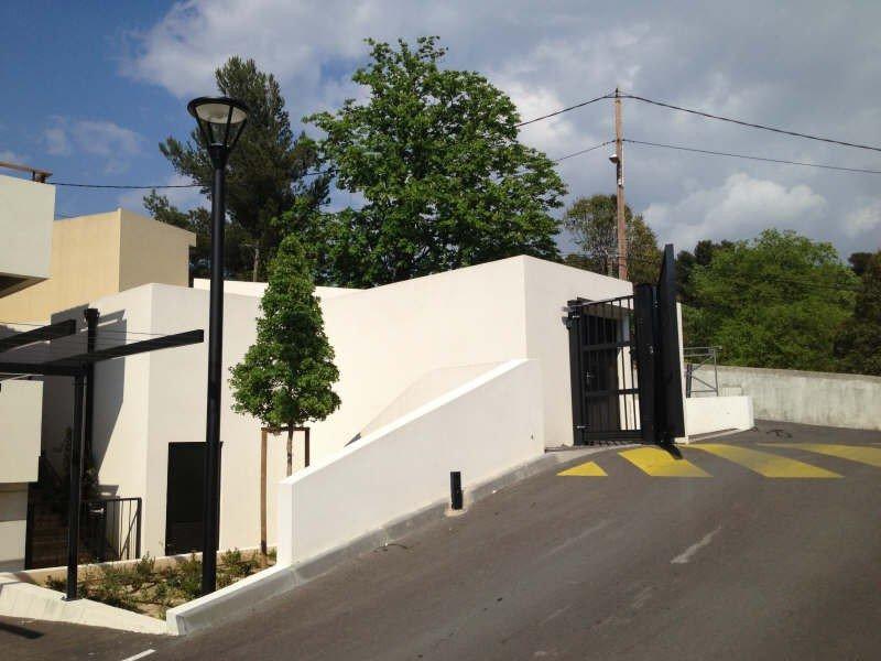 Annonces de location immobili re appartement et maison for Garage a louer marseille 13012