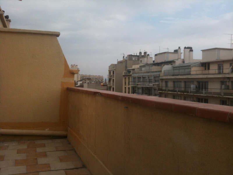 Appartement  T2 A   LOUER Marseille