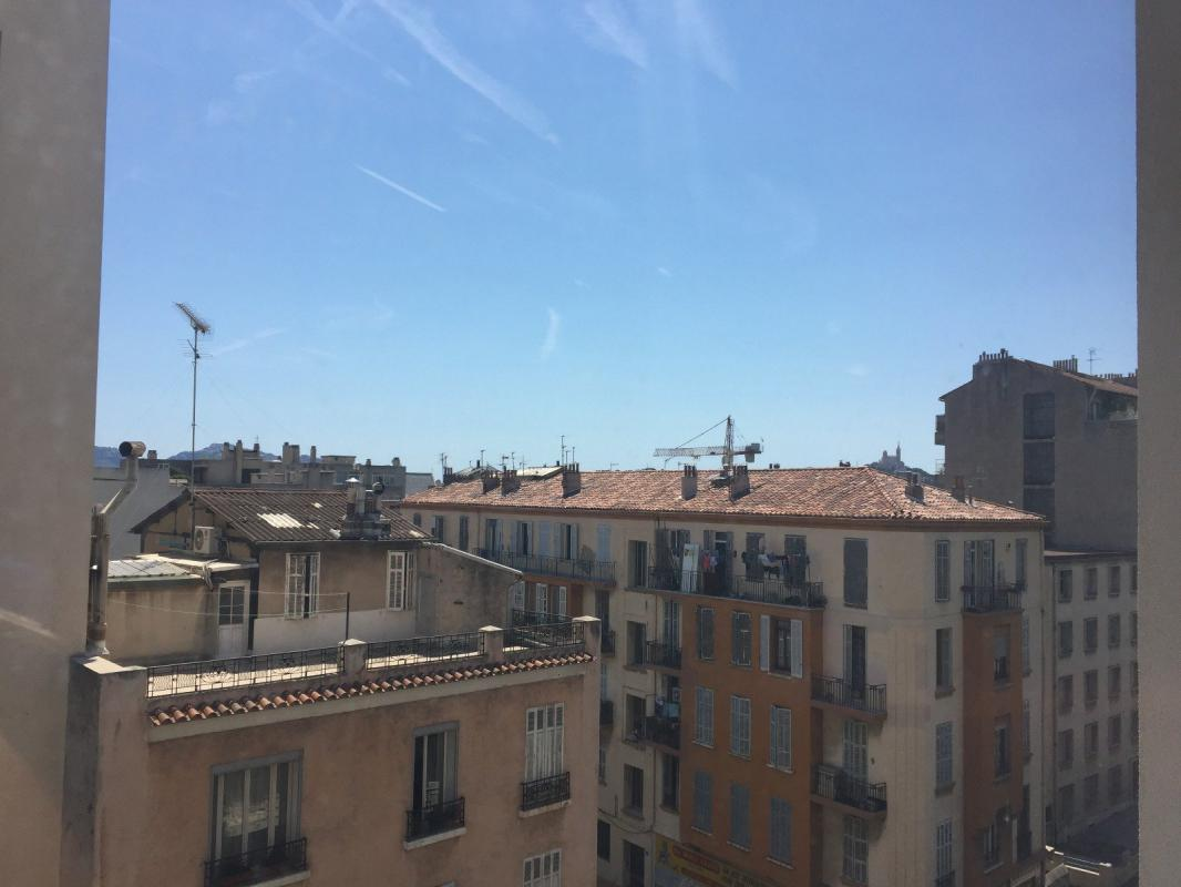 Appartement  T2 T2 rue Monte Cristo 13004 Marseille