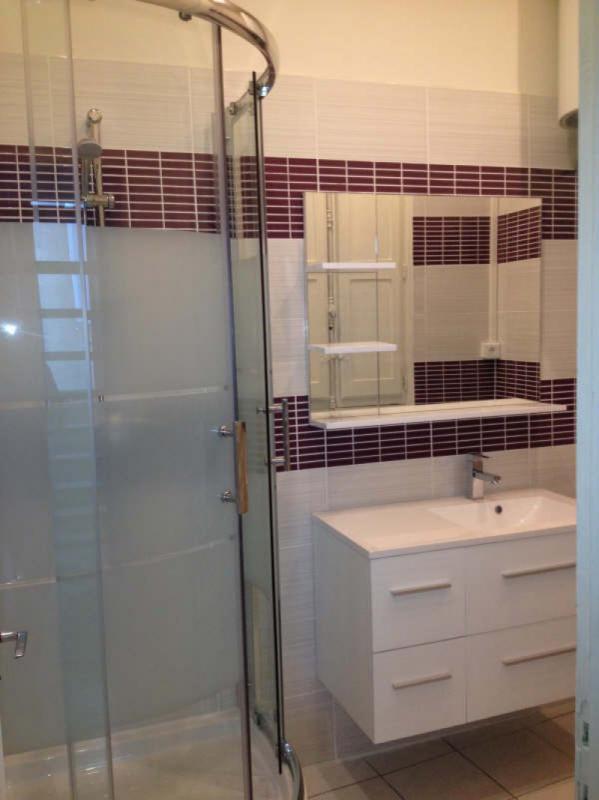 Appartement  T2 A  LOUER  T2 ATYPIQUE 23 RUE DE LODI 13006 MARSEILLE Marseille